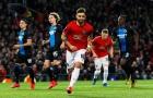 Fernandes rực cháy 65 phút, 'cân cả bản đồ' giúp Man Utd đại thắng