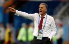 Trụ cột bị Real đày đọa, HLV Colombia canh cánh nỗi lo Copa America