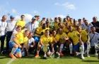 U21 Việt Nam đấu Anh, Pháp tại Toulon Tournament 2020
