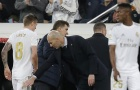 Xác nhận, 'báu vật' Real chuẩn bị trở lại, Zidane có siêu vũ khí