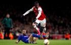 CĐV Arsenal: 'Vô dụng. Tệ hại. Hắn ta là một trò hề'