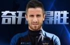CHÍNH THỨC! 'Thảm họa của Man Utd' chuyển sang Trung Quốc