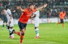 ĐHTB lượt về vòng 32 đội Europa League: 'Hồi ức' Ngoại Hạng Anh