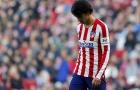 Để quên Joao Felix, Atletico lại… xịt