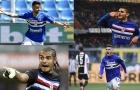 12 cầu thủ nổi tiếng từng khoác áo Sampdoria: 3 sao Man Utd góp mặt