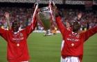 12 cầu thủ từng khoác áo Man Utd và Blackburn: 'Thế hệ vàng' 1999 góp mặt