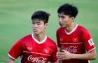 BLV Quang Huy chỉ ra 2 cái tên đủ sức thay thế Duy Mạnh và Văn Hậu