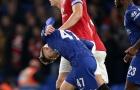 'Ngọc quý' Chelsea: 'Cầu thủ M.U đó bắt nạt, túm cổ tôi và nói 1 câu'