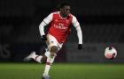 Fan Arsenal: 'Cậu ấy là Henry mới, hơn cả Lacazette'