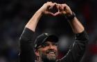 Nhắm 5 cái tên, Jurgen Klopp bắt tay xây 'đế chế thứ hai' cho Liverpool