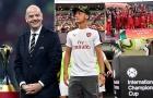 Quá điên rồ, UEFA sắp tổ chức Champions League mùa Hè