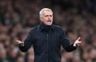 'Tôi quá mệt mỏi, Mourinho không được phép bào chữa nữa'