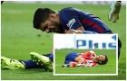 10 sao La Liga sụt giảm giá trị tệ nhất: Kẻ qua mặt Văn Hậu, 2 'bom xịt' Real