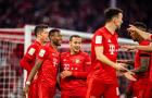 Bayern Munich thăng hoa: Sức bật từ dòng máu trẻ
