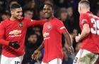CĐV Man Utd phát cuồng: 'Thiên tài; Tiền đạo xuất sắc nhất thế giới'