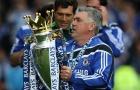 Chelsea của Ancelotti 'khủng khiếp' ra sao ở mùa giải hủy diệt 2009/10?