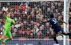 TRỰC TIẾP Arsenal 1-0 West Ham (KT): VAR xác định bàn thắng cho Lacazette