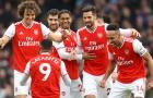 CĐV Arsenal phát cuồng: 'Ông vua kiến tạo; Chỉ có cậu ấy mới chuyền được như thế'