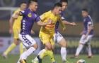 """Đã rõ lý do vì sao câu lạc bộ Hà Nội """"nhốt"""" Quang Hải trên ghế dự bị"""