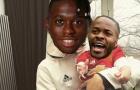 Cười té ghế với loạt ảnh chế Man Utd chiến thắng Man City