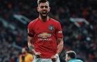 Bruno Fernandes đem đến thứ giá trị mà Man Utd đã mất từ lâu