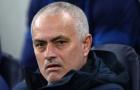 Mourinho: 'Khi mới đến, tôi không tin tưởng cầu thủ Tottenham đó'