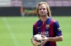 Ivan Rakitic, ngôi sao đang bị lãng quên ở Barcelona