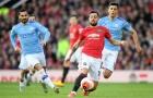 ĐHTB vòng 29 Premier League: M.U góp mặt 1 cái tên, không phải Fernandes!