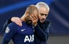 4 cột mốc 'khó tin' về Leipzig - CLB vừa nhấn chìm thầy trò Mourinho