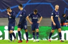 Đại bại trên đất Đức, Tottenham chính thức từ bỏ cuộc chơi Champions League