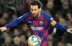 ĐT Argentina tập trung: Messi & 6 cầu thủ từ 'ổ dịch' COVID-19