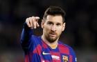 Messi yêu cầu Barca sa thải HLV Setien, điểm rõ mặt người thay thế?