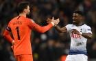 Rio Ferdinand chỉ thẳng 2 cái tên khiến Tottenham bật bãi khỏi Champions League