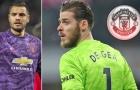 Man Utd đã dạy cho Liverpool bài học về 'thủ môn số 2' hay nhất