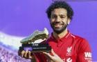 Cựu sao Liverpool: 'Salah là cầu thủ gây thất vọng nhất Premier League'