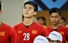 Duy Mạnh nghỉ hết năm 2020, lỡ 2 giải đấu quan trọng cùng ĐT Việt Nam