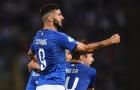 CHÍNH THỨC: Serie A thất thủ, sao bị CĐV Milan 'trù ẻo' đã nhiễm COVID-19