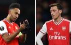 Arsenal mạnh tay, 6 cái tên nguy cơ bật bãi khỏi Emirates