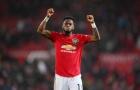 'Cậu ta có thể trở thành một tiền vệ hoàn hảo tại Man Utd'