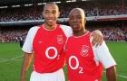 'Arsene Wenger nói anh ấy sẽ ghi bàn, là Michael Jordan trong bóng đá'