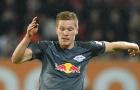 Dream Team Châu Âu: 2 'sao 2K'; Van Dijk cặp với cánh chim lạ
