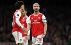 Đố vui: Arsenal và những điều thú vị thời gian qua, bạn đã biết?