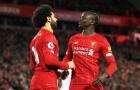 Giữa nguy cơ mất cúp, Liverpool đón cùng lúc 2 tin cực vui