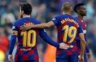 Sao Barca bất ngờ chuyển đến Madrid