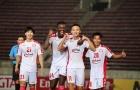 Vua phá lưới V-League: Gà son của TP.HCM thách thức các ngoại binh thiện chiến