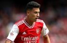 5 tài năng trẻ xuất sắc nhất Arsenal hiện tại: Truyền nhân của Aubameyang