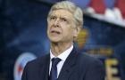 Arsenal nguy to, 'kẻ khai sáng' theo tiếng gọi của Wenger rời CLB