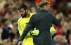 'Mắc kẹt' ở Melwood, Alisson nói thẳng lí do 'xoa dịu' CĐV Liverpool