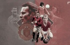 Cầu thủ Man Utd vĩ đại nhất lịch sử, fan chọn ai?