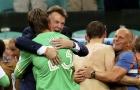 Đây! Chi tiết nhỏ chứng minh cho đẳng cấp của Louis van Gaal ở World Cup